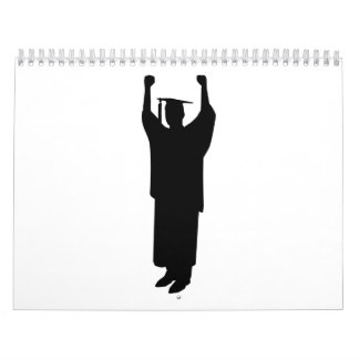 Student graduation calendar