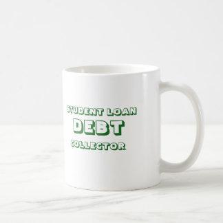 Student Loan Mug