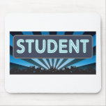 Student Marquee Mouse Pads