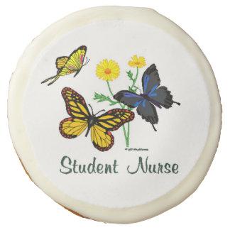Student Nurse Cookies Sugar Cookie