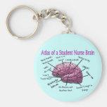 Student Nurse Gifts Key Chain