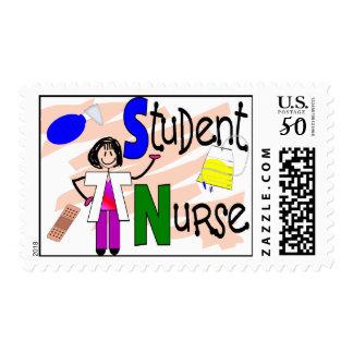 Student Nurse Gifts Postage