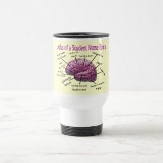 Student Nurse Gifts Travel Mug