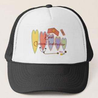 Student Nurse/Instructor gifts Trucker Hat