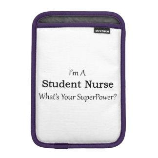 Student Nurse iPad Mini Sleeve