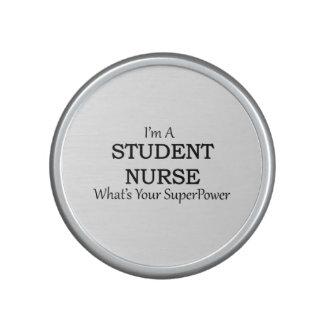 STUDENT NURSE SPEAKER