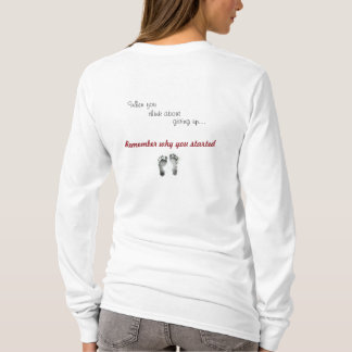 Student Nursing Shirt