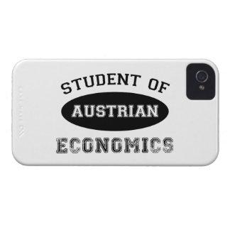 Student of Austrian Economics iPhone 4 Cover