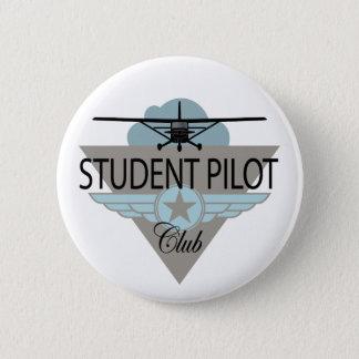 Student Pilot Club Button