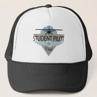 Student Pilot Club Trucker Hat