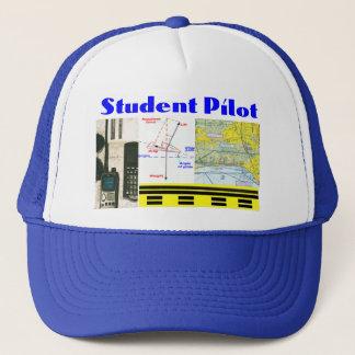 Student Pilot Trucker Hat
