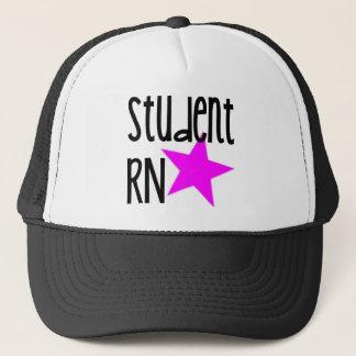 Student RN Mesh Hat