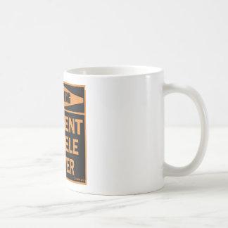 Student Ukulele Player Coffee Mug