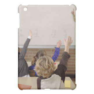 students in classroom case for the iPad mini