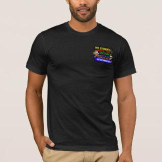 Students Rock The Spectrum Autism T-Shirt