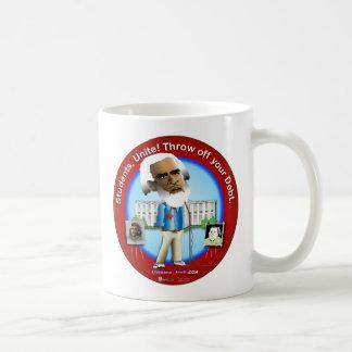Students, Unite! Throw off your Debt Coffee Mug