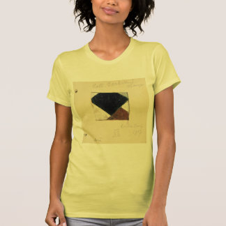 Studie voor Contra compositie XX by Theo Doesburg Shirts