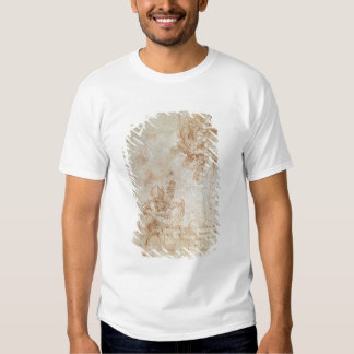 Studies of Madonna and Child Tee Shirt