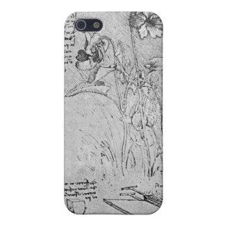 Studies of Violas iPhone SE/5/5s Cover