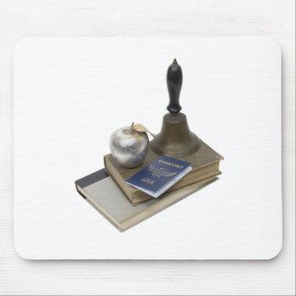 StudiesAbroad062709 Mouse Pad
