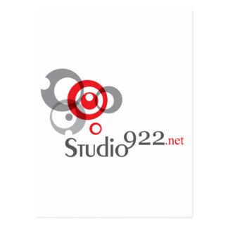 Studio922 Tarjetas Postales