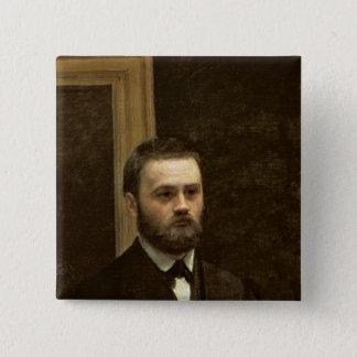 Studio at Batignolles, 1870 Button