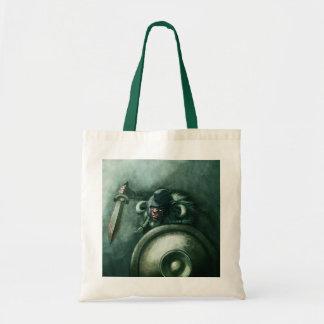 Studio Colrouphobia Viking Tote Bags