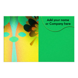Studio Designs Customized Stationery