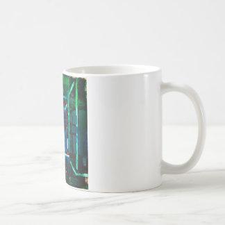 Studio Floorplan Coffee Mug