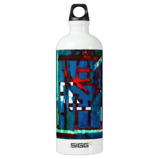 Studio Floorplan SIGG Traveler 1.0L Water Bottle