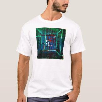Studio Floorplan T-Shirt