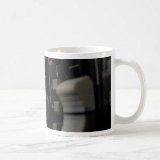 Studio Life Classic White Coffee Mug