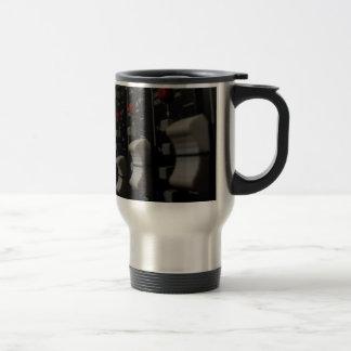 Studio Life 15 Oz Stainless Steel Travel Mug