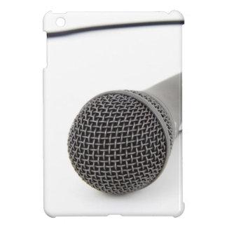 Studio Microphone iPad Mini Covers