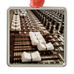 Studio Mixer Christmas Ornaments