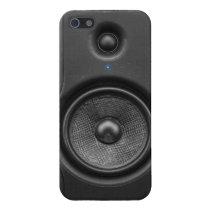 Studio Monitor Speaker iPhone5 case