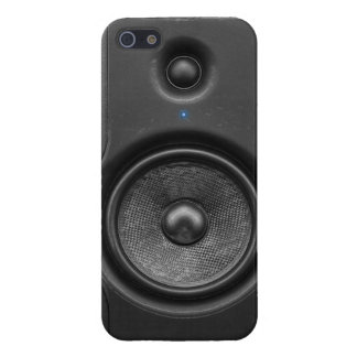 Studio Monitor Speaker iPhone5 case