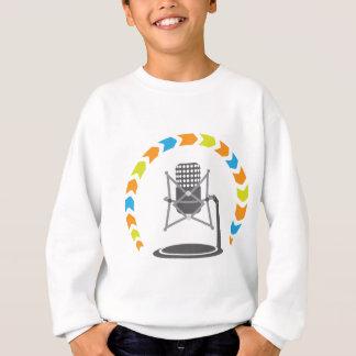 Studio pro mic sweatshirt