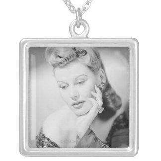 Studio Shot Custom Jewelry