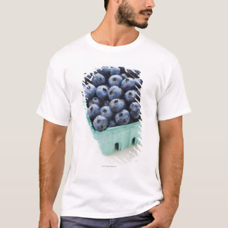 Studio shot of blueberries T-Shirt