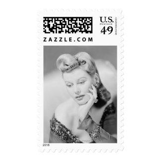 Studio Shot Stamps