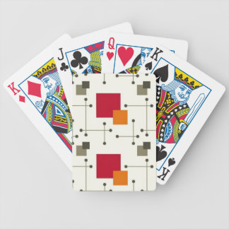Studio Square Bicycle Playing Cards