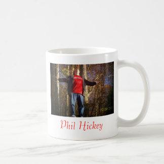 Studio Stuff 012, Phil Hickey Classic White Coffee Mug