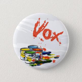 studio vox button