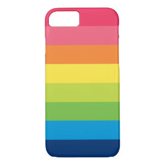 StudioPep Signature Rainbow iPhone 8/7 Case