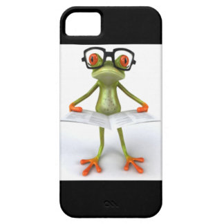 Studious Frog iPhone SE/5/5s Case