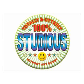 Studious Totally Postcards