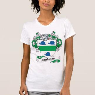 Studman Family Crest Tshirt