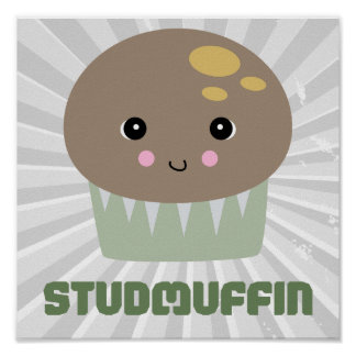 studmuffin posters