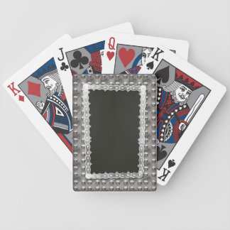 studs bicycle playing cards